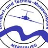 Luftfahrt- und Technik-Museumspark Merseburg
