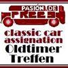 Free's classic Car assignation - Free's Oldtimer Treffen
