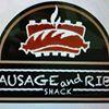 Sausage And Ribs Shack