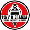 Tony Branda Shelby & Mustang Parts