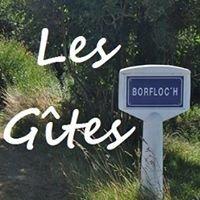 Gites de Borfloch à Belle Ile en Mer