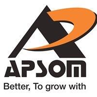 Apsom Infotex Limited