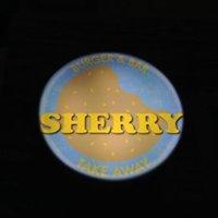 Sherryburger & Bar