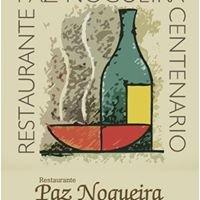 Restaurante Paz Nogueira