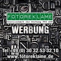 Fotoreklame Gesellschaft für Werbung FR GmbH