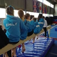 Howick Gymnastic Club