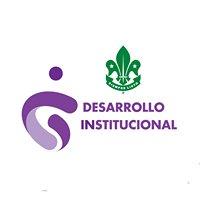 Scouts de México - Desarrollo Institucional