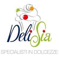 DeliSia Sweet Store