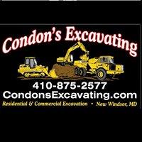 Condon's Excavating