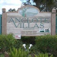 Anclote Villas Apartments