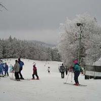 Ski areál Tesák