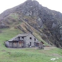 Alpe Sattal - Alagna