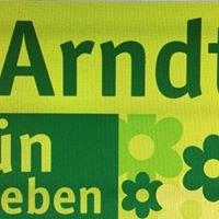 Grün erleben Arndt    Gärtnerei Arndt