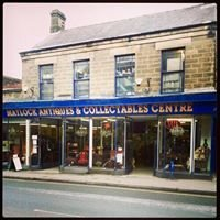 Matlock Antiques & Collectables