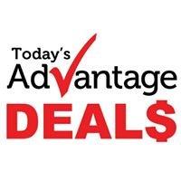 Today's AdVantage Deals