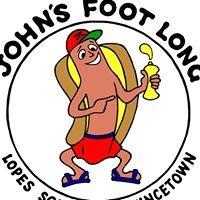 John's Footlong