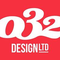 032 Design Ltd.