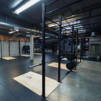 Power By You: CrossFit West Kootenay