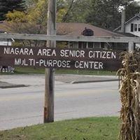 Niagara Senior Center