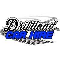 Drift Car Hire at Driftland