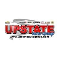 Upstate Auto Group