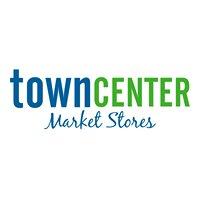 Town Center Market Stores