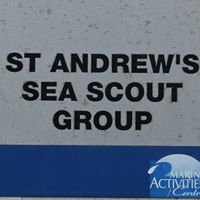 21st Sunderland St. Andrew's Sea Scout Group