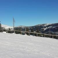 Skiareál Svatý Petr