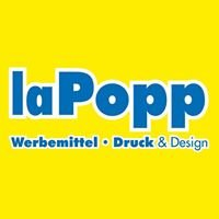 Lapopp Werbeartikel