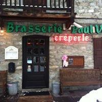 The Flying Brasserie Gressoney St. Jean