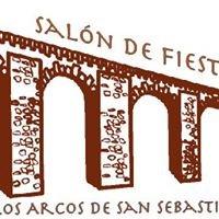 Salón de Fiestas Los Arcos de San Sebastián