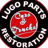 Lugo Parts & Restoration