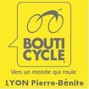 Bouticycle LYON Pierre Benite