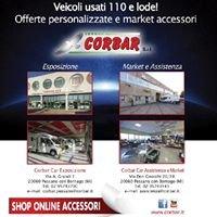 Corbar Car srl - Camper / Caravan / Accessori per il Campeggio