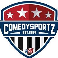 ComedySportz Austin