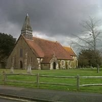 St Peters Church Selsey