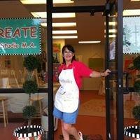 Create At Studio M.A.