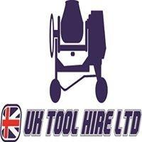 UK Tool Hire Ltd