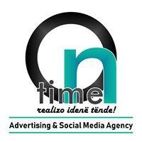 On Time Advertising & Social Media Agency