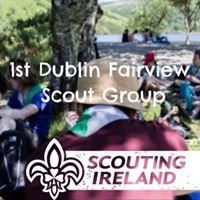 1st Dublin Fairview Scout Group