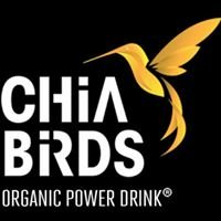 Chia Birds & Chai Birds - Organic Power Drink