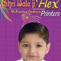 Shri Balaji flex printers,