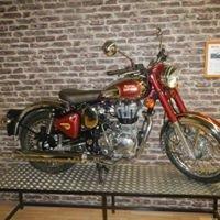 Millenium Moto  Saint Etienne