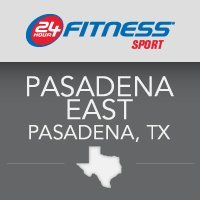 24 Hour Fitness - Pasadena East, TX