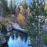 Parque Nacional De Aiguestortes