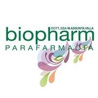 Biopharm Parafarmacia Sassari