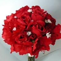 Bed Of Roses Floral Design