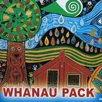 Whanau Pack Parenting Tips