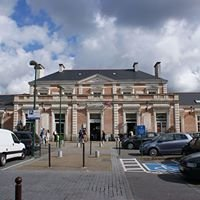 Gare SNCF de Quimper