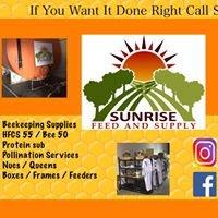 Howard Sunrise Feed & Supply
